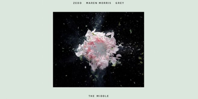 Zedd lanza 'The Middle'