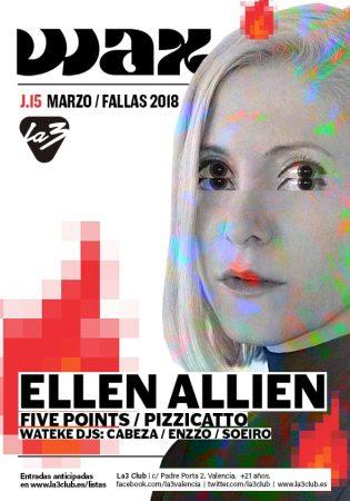 28377846_1260748567392162_7494310313789007606_n-315x450 Ellen Allien visitará Valencia en Fallas