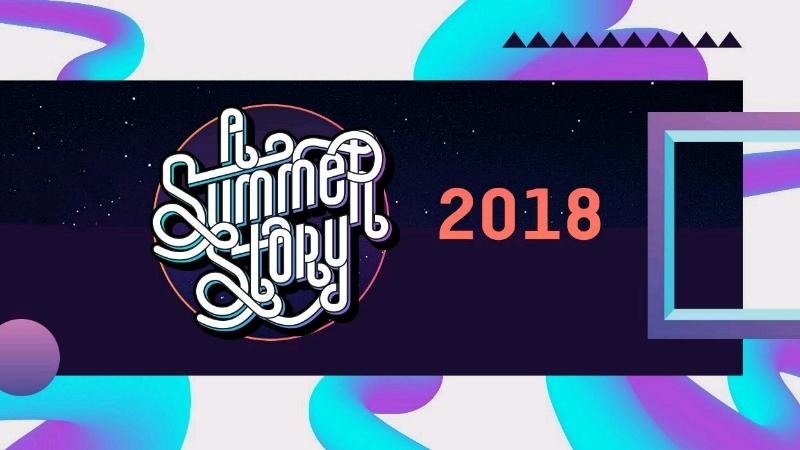 Photo of Cierre de cartel A Summer Story 2018