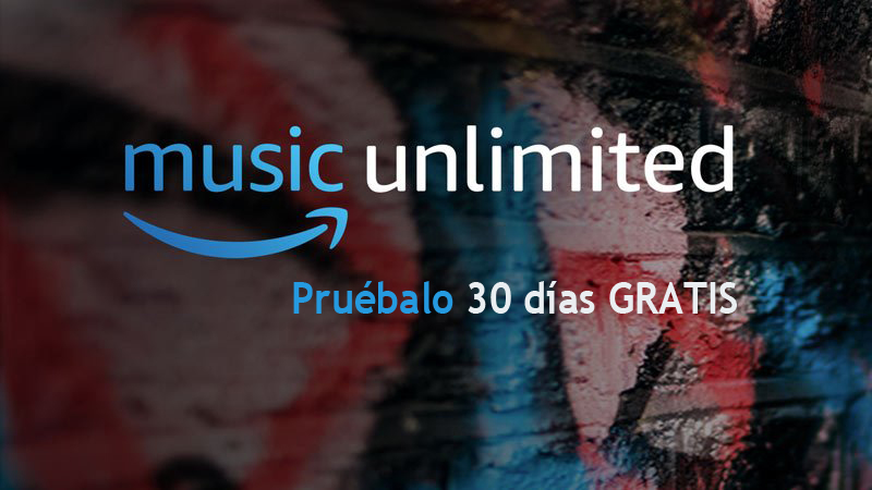 Photo of Amazon Music Unlimited