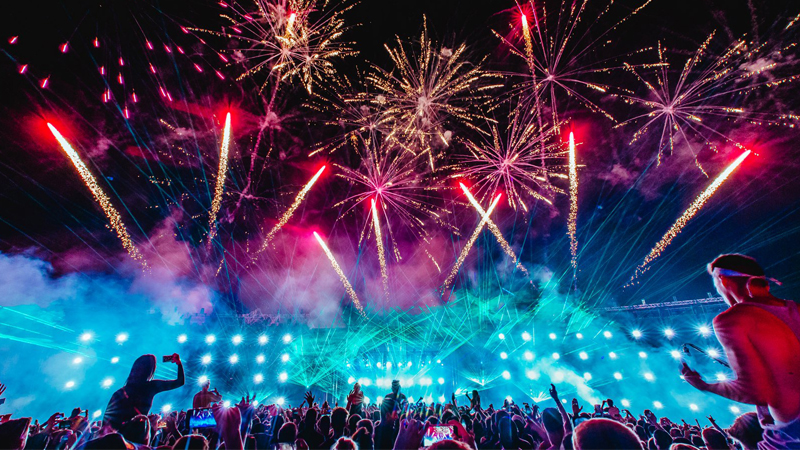 Creamfields-UK Tiësto y su momento más emotivo en Creamfields 2021