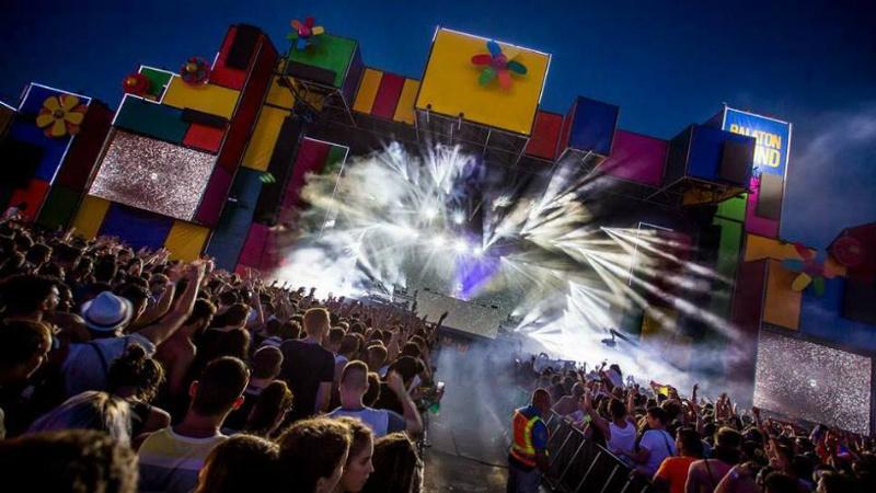 Photo of Balaton Sound 2018 se adelanta y lanza nuevas confirmaciones