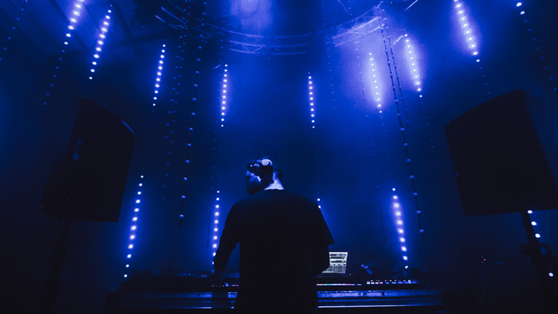 NIC Los 20 DJs con más apariciones en la historia de Ultra Music Festival
