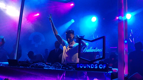Nicky_Romero_SoundOf_Ballantines_Teatro_Barcelo_2_EDMred Nicky Romero vuelve a conquistar Madrid en #SoundsOf Ballantine's