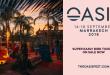 Oasis Festival 2018 desvela la primera tanda de confirmaciones