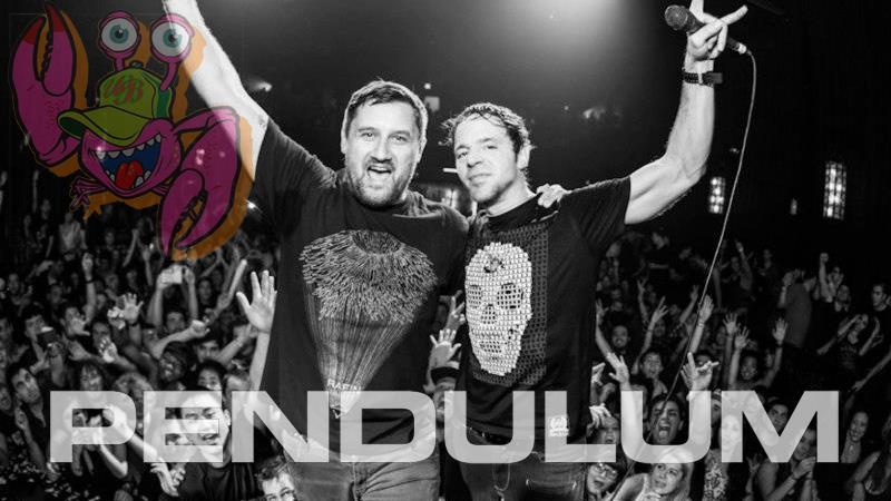 Photo of Cuartero y Pendulum, nuevas confirmaciones en Weekend Beach Festival