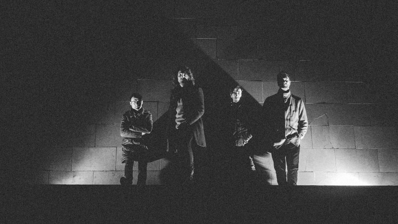 Photo of We Are Not Brothers presentan 'III'