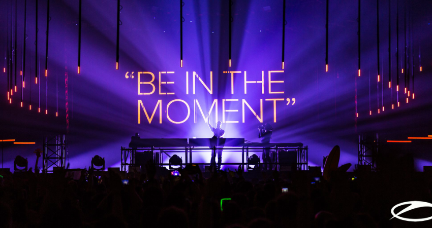 Photo of Todos los sets de A State Of Trance 850 Utrecht