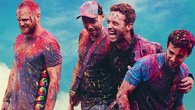 Photo of 5 remixes a los clásicos de Coldplay