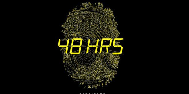 '48HRS', la nueva obra de arte de Disciples