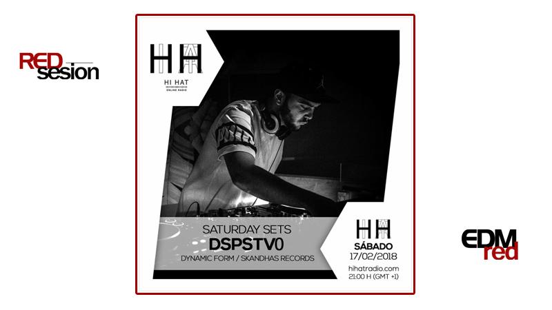 Photo of DSPSTV0 para Hi Hat Radio