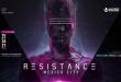 Ultra Worldwide anuncia Resistance en Ciudad de México