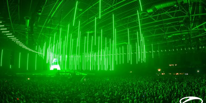 CRÓNICA | A State Of Trance 850 Festival Utrecht