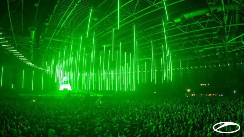 Photo of CRÓNICA | A State Of Trance 850 Festival Utrecht