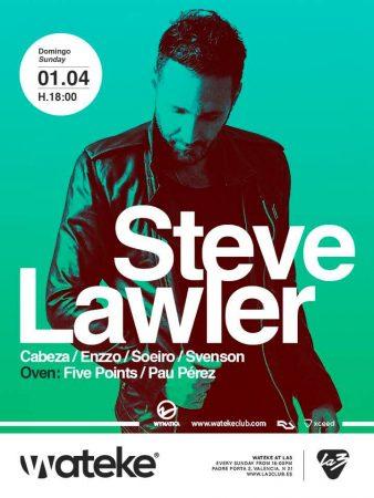 29594557_943802009124021_4696848751382678680_n-338x450 Steve Lawler estará en Valencia el 1 de abril