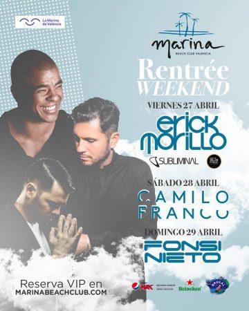 30124490_2042976765960844_9000191584976217697_n-360x450 Erick Morillo estará en Marina Beach Club el 27 de abril