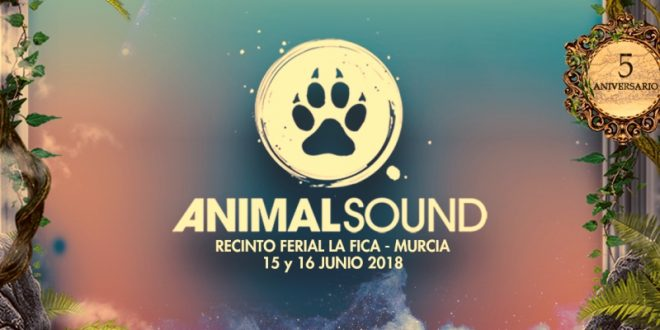 Animal Sound refuerza su Techno Stage con nuevos nombres