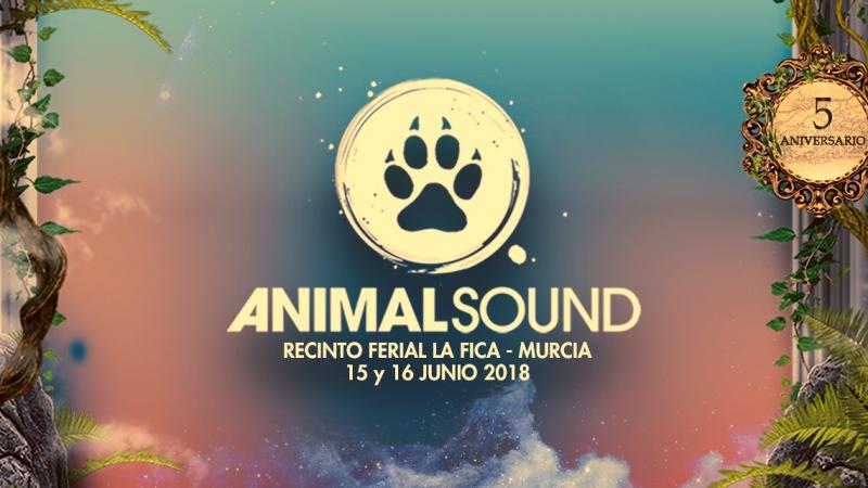 Photo of Animal Sound 2018 sigue sumando artistas