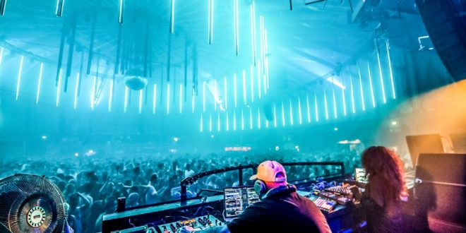 Awakenings calienta motores con su 'Easter Edition'