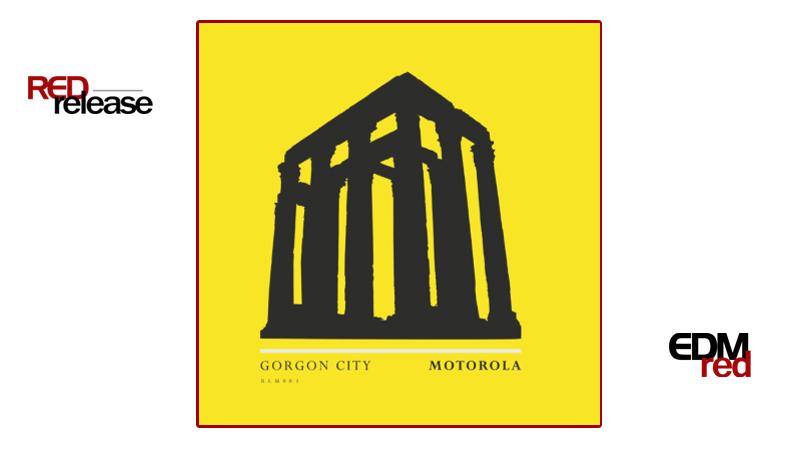 Photo of Gorgon City – Motorola
