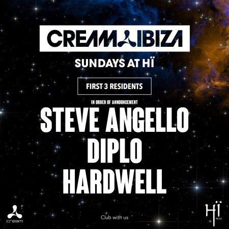 HiIbiza_CreamIbiza-450x450 Cream Ibiza presenta a sus primeros Dj's residentes