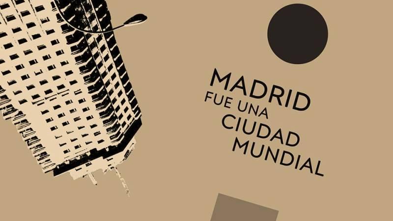 Photo of 'Madrid Fue Una Ciudad Mundial' en concierto y vinilo