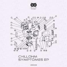 PORTADA-LONELYOWL042 ChillOhm firma 'Symptômes Ep' en Lonely Owl