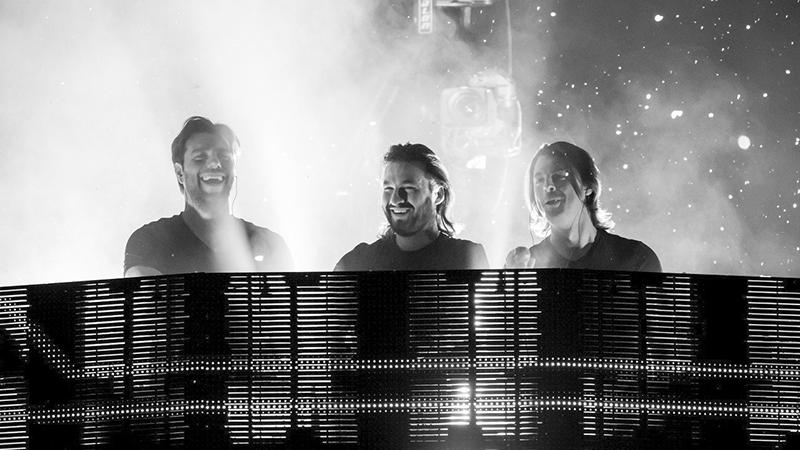 Photo of XS Las Vegas y… ¿Swedish House Mafia?