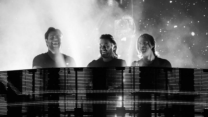Photo of 5 años del histórico adiós de Swedish House Mafia