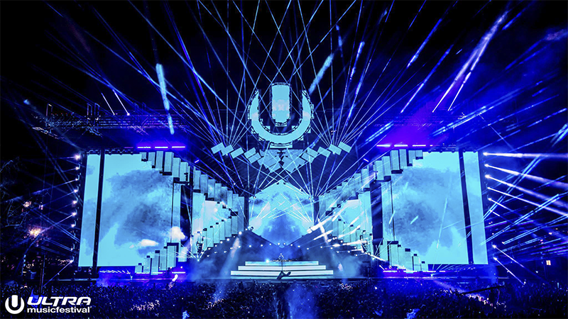 Photo of Los 5 momentazos de Ultra Music Festival 2018