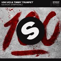 Vini-Vici-Timmy-Trumpet-100-feat.-Symphonic-EDMred Vini Vici & Timmy Trumpet - '100' (feat. Symphonic)