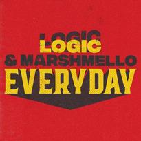 logic-Marshmello-Everyday-EDMred Logic & Marshmello - Everyday