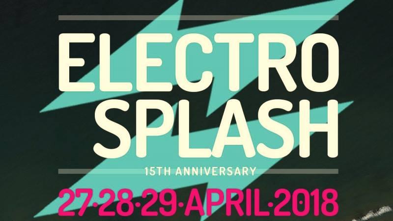 Photo of Electrosplash 2018 vuelve a la playa