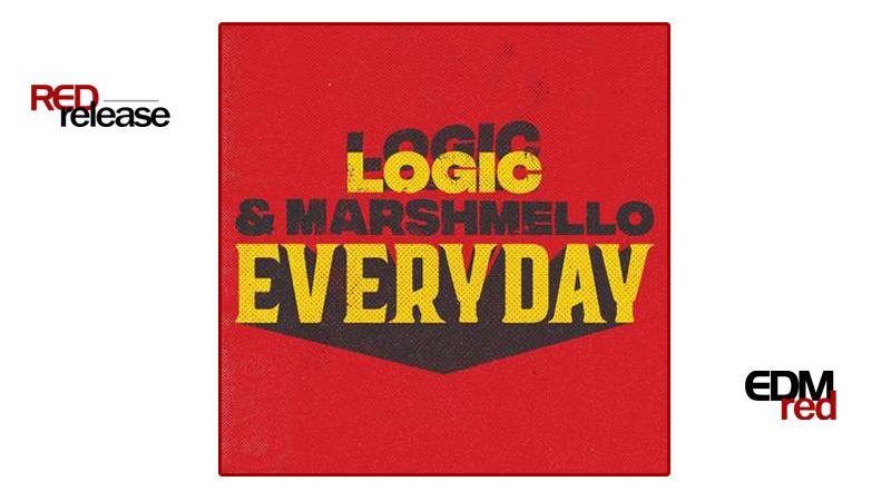 Photo of Logic & Marshmello – Everyday