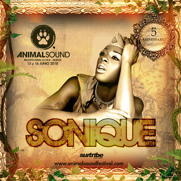sonique-animal-sound-EDMred Animal Sound 2018 suma hardstyle y remember