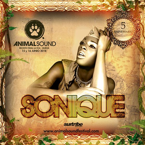 sonique-animal-sound-EDMred Animal Sound 2018 suma hardstyle y remember