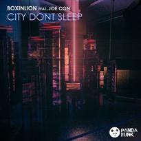 BOXINLION-Feat.-Joe-Con-City-Dont-Sleep-EDMred BOXINLION Feat. Joe Con - City Don't Sleep
