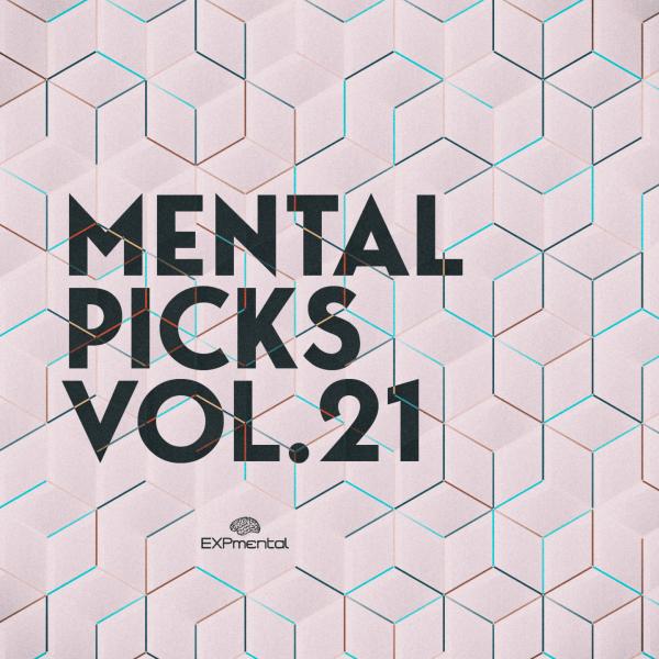 COVER-MENTAL-PICKS-VOL.-21 Mikel Gil y Eddy Romero presentan 'The Last'