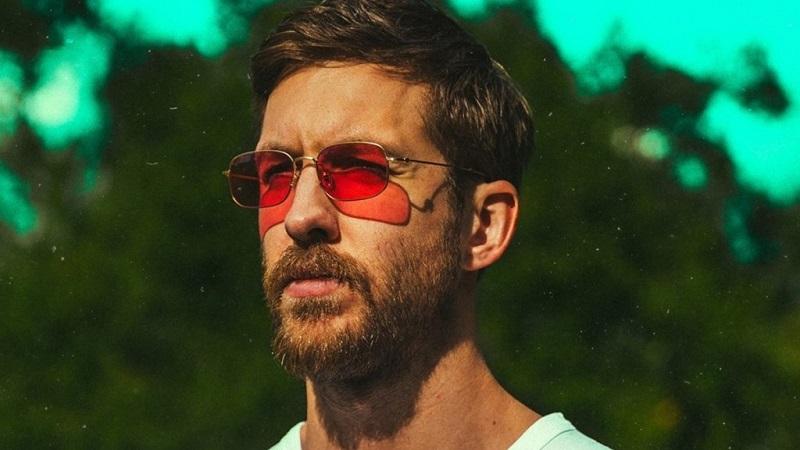 Photo of Calvin Harris lanzará nueva música antes de Coachella