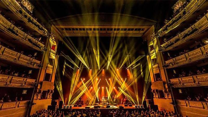 Photo of Martin Garrix, confirmado en Universal Music Festival