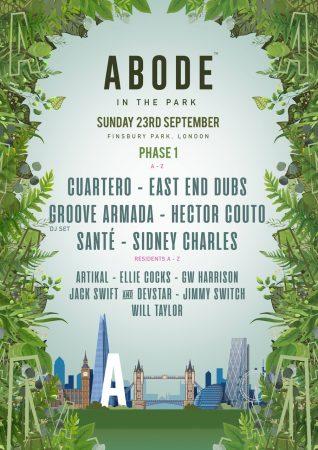 32585733_10160401155545367_2413643123520438272_n-318x450 ABODE in the Park regresa a Londres en septiembre