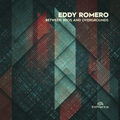 COVER-XPMLP01 'Beetween Bros and Overgrounds' es el primer álbum de Eddy Romero