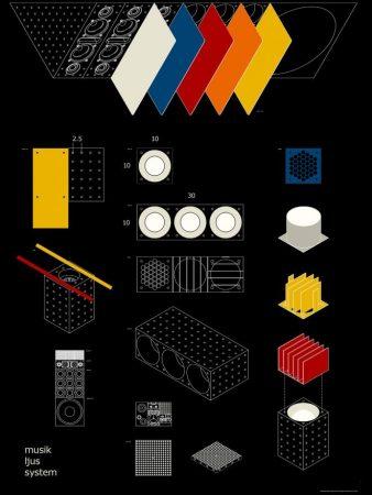 FREKVENS_IKEA-design-338x450 IKEA te ayuda a montarte una pequeña discoteca en casa