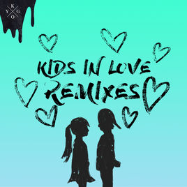 "Kids-In-Love-Kygo-EDMred Don Diablo remezcla el famoso tema ""Kids In Love"" de Kygo"