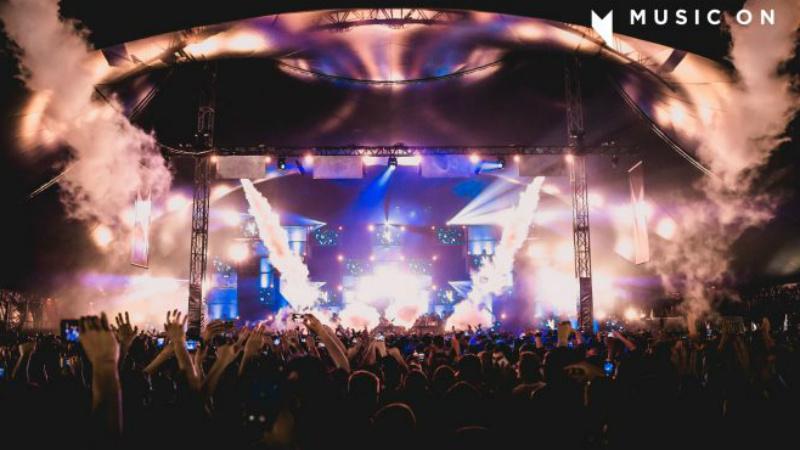 Music-On-Main-Stage | CRÓNICA | Music On, un festival consagrado en solo dos ediciones