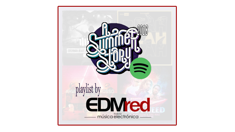 Photo of A Summer Story 2018 en 20 canciones