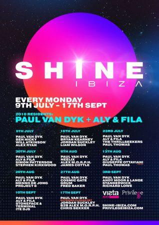 SHINE-Ibiza_Season-Poster-318x450 Shine Ibiza, la nueva casa del trance en Ibiza