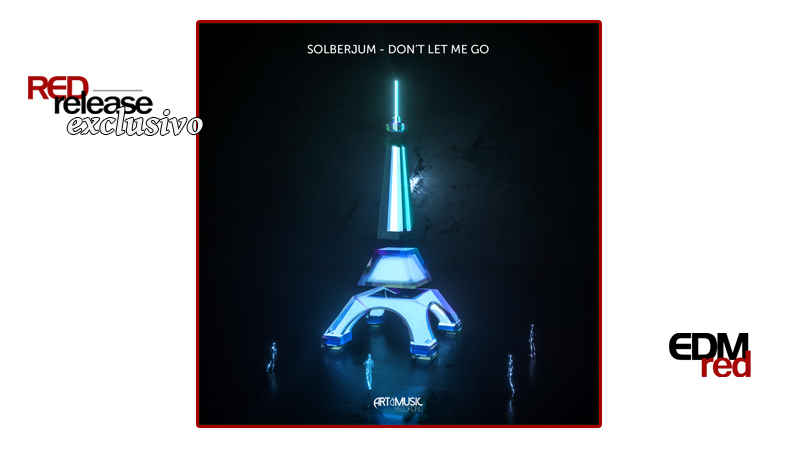 Photo of EXCLUSIVO: Solberjum – Don't Let Me Go