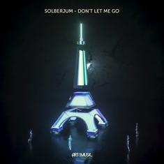 Solberjum-Dont-Let-me-GO-COVER-ART EXCLUSIVO: Solberjum - Don't Let Me Go