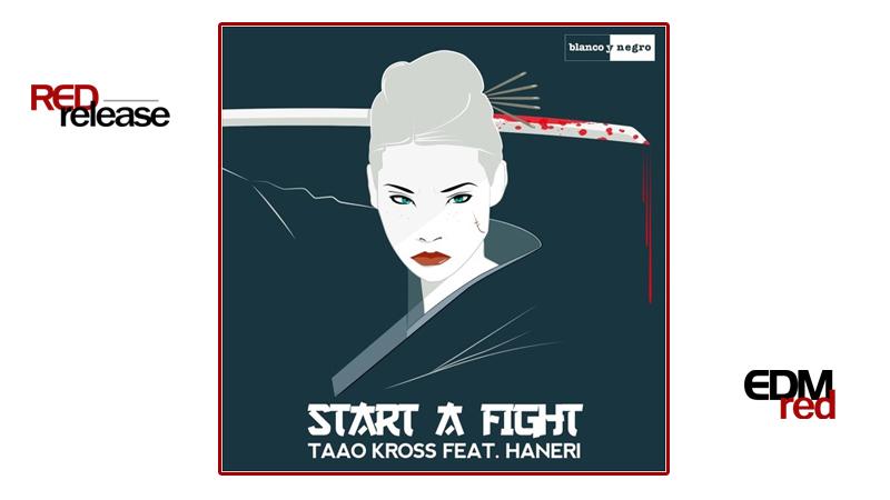 Photo of Taao Kross Feat Haneri – Start a Fight
